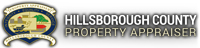 Hillsborough County Property Appraiser Logo