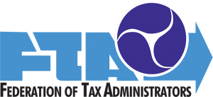 Federation of Tax Administrator Logo