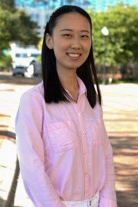 Annie Qiu headshot